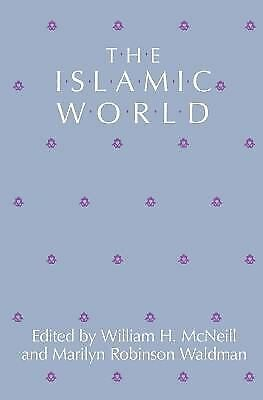 The Islamic World, , Excellent Book