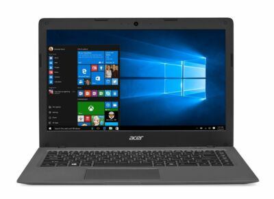 "New Acer Aspire One HD Cloudbook, 14"" 64GB or 11"" 32GB, Windows 10"