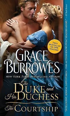 The Duke and His Duchess / The Courtship (Windham Series) by Burrowes, Grace