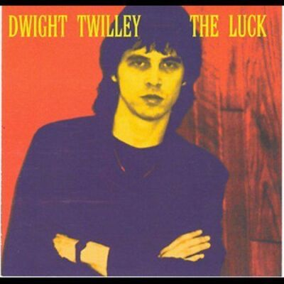 Luck by Twilley, Dwight