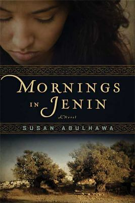 Mornings in Jenin: A Novel, Abulhawa, Susan, Good Book