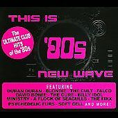 This Is 80s New Wave, Various Artists,