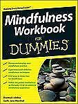Mindfulness Workbook For Dummies, Marshall, Joelle Jane, Alidina, Shamash, Accep