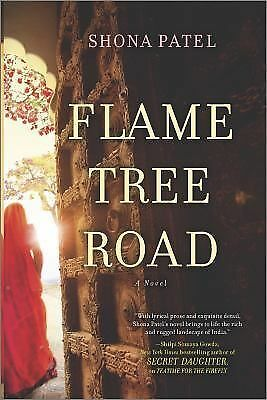 Flame Tree Road, Patel, Shona, Excellent Book