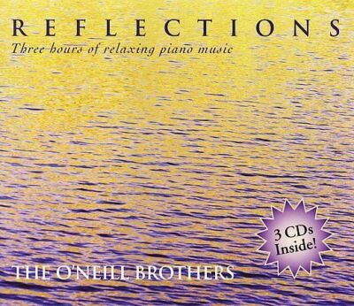 Reflections 3-CD set, O'Neill Brothers, Box set