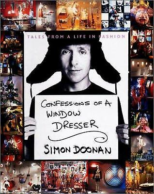 Confessions of a Window Dresser, Doonan, Simon