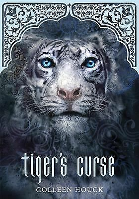 Tiger's Curse (Book 1), Colleen Houck, Good Book
