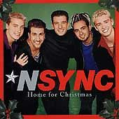 Home for Christmas by *NSYNC (CD, Sep-2001, RCA)