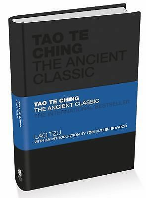 Tao Te Ching: The Ancient Classic, Tzu, Lao, Very Good Book