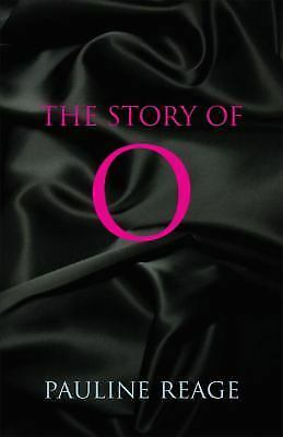 Story of O: A Novel, Pauline Reage, Books