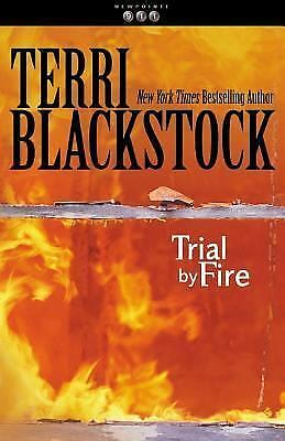 Newpointe 911: Trial by Fire Vol. 4 by Terri Blackstock (2000, Paperback)