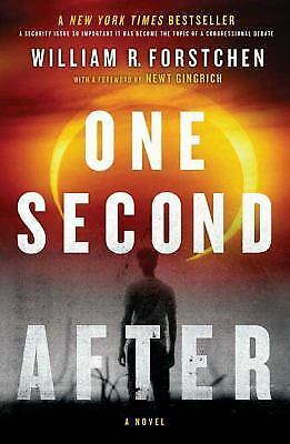 One Second After, William R. Forstchen, Books