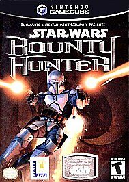Star Wars: Bounty Hunter, Good GameCube Video Games