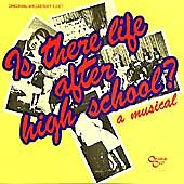 Is There Life After High School Is There Life After High School Music-Good Condi