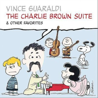 The Charlie Brown Suite & Other Favorites Guaraldi, Vince Music-Good Condition
