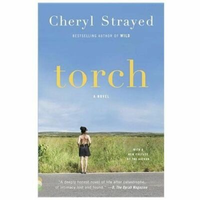Torch (Vintage Contemporaries) Strayed, Cheryl Books-Good Condition