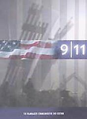 9/11 (The Filmmakers Commemorative DVD Edition/ Checkpoint) DVDs-Good Condition
