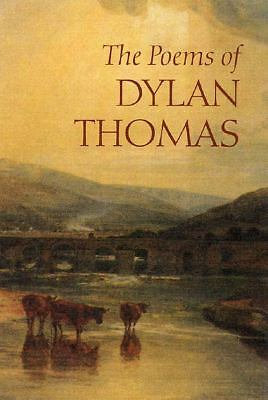 The Poems of Dylan Thomas, New Revised Edition [with CD], Thomas, Dylan, Very Go