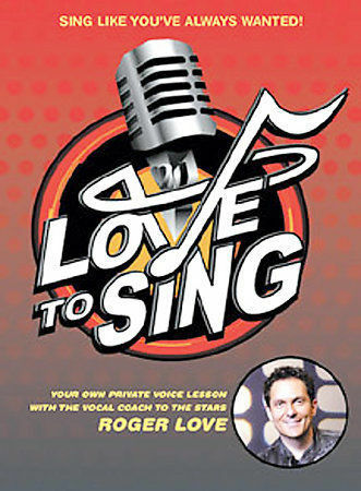 Love to Sing With Roger Love by Roger Love