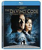 The Da Vinci Code (Two-Disc Extended Edition + BD Live) [Blu-ray], DVD, Tom Hank