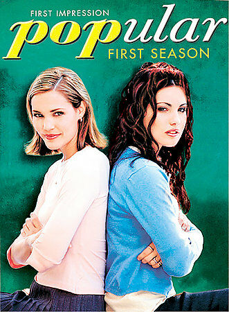 Popular - The Complete First Season by Leslie Bibb, Carly Pope, Tamara Mello, C