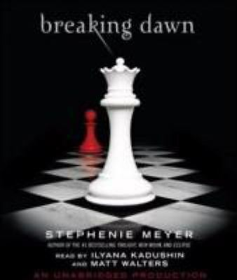 Breaking Dawn (The Twilight Saga, Book 4), Meyer, Stephenie, Good Book