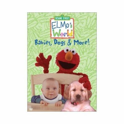 Elmo's World - Babies, Dogs & More by Elmo's World