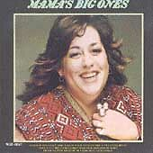 Mama's Big Ones by Mama Cass