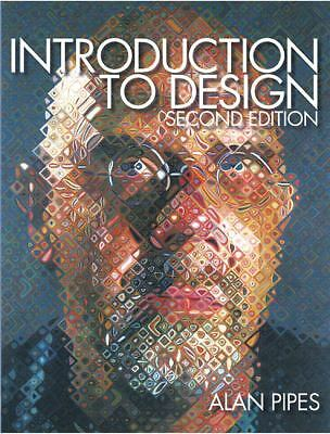 Introduction to Design (2nd Edition), LKP, Inc, Pipes, Alan, Very Good Book