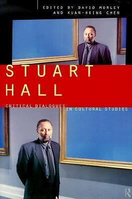 Stuart Hall: Critical Dialogues in Cultural Studies (Comedia), , Very Good Book