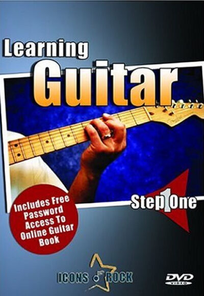 Guitar Chords Scales Easy Learn How To Play Guitar Video For Beginners New DVD