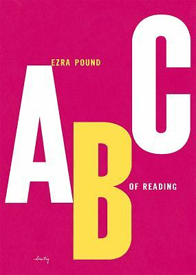 ABC of Reading (New Directions Paperbook), Pound, Ezra, Acceptable Book