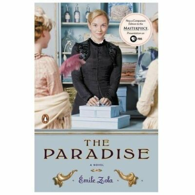 The Paradise: A Novel (TV tie-in) (Les Rougon-Macquart) by Zola, Emile