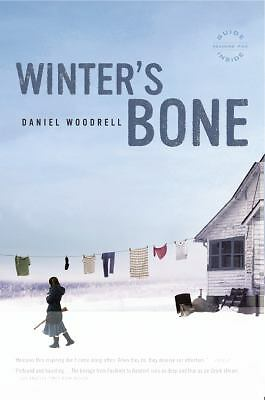 Winter's Bone, Woodrell, Daniel, Good Book