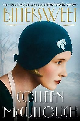 Bittersweet: A Novel, McCullough, Colleen, Books