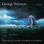 Night Divides the Day: The Music of the Doors, Winston, George, Limited Edition,