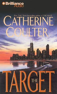 The Target (FBI Thriller), Coulter, Catherine, Books