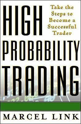 High Probability trading, Marcel Link, Books