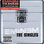 International Singles, Eminem, Limited Edition, Import, Box set