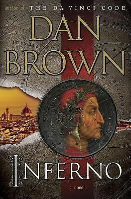 Inferno (Robert Langdon), Brown, Dan, Excellent Book