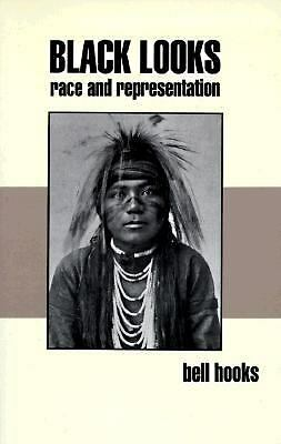 Black Looks: Race and Representation, Bell Hooks, Acceptable Book