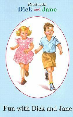 Fun with Dick and Jane by