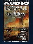 Dead Man's Walk (Lonesome Dove), McMurtry, Larry, Audio Cassette Book, Exc. Cond