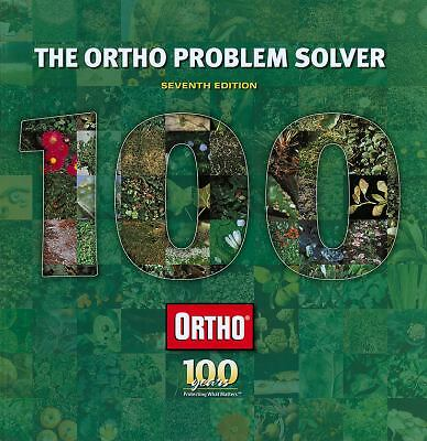 The Ortho Problem Solver, , Good Book