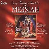 Handel's the Messiah, , Good Box set