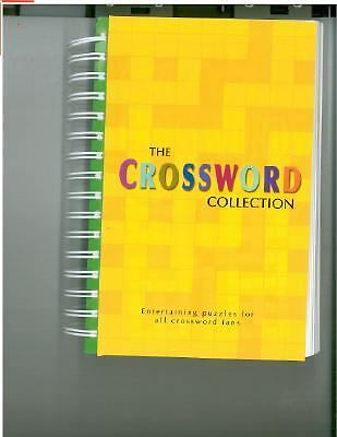 The Wordsearch Collection (Spiral Wordsearch), , Books