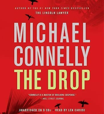 The Drop, Connelly, Michael, Good Book