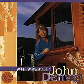 All Aboard by John Denver