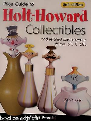HOLT HOWARD COLLECTIVES Identification and Price Guide 45% OFF FREE SHIPPING