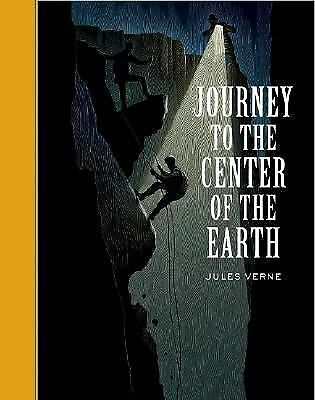Journey to the Center of the Earth by Jules Verne (2007, Hardcover)